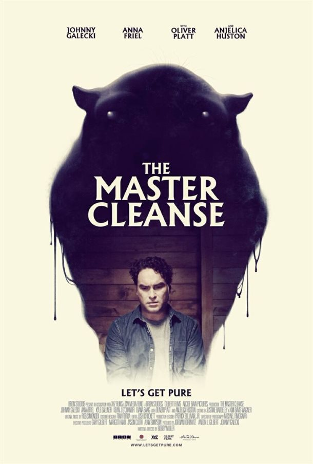 the master cleanse motelx