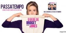 A Magazine.HD e a NOS Audiovisuais têm para oferecer espetaculares exemplares da BSO de O Bebé de Bridget Jones.