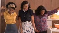 Elementos Secretos é baseado numa história verídica, em que três mulheres afro-americanas quebram barreiras.