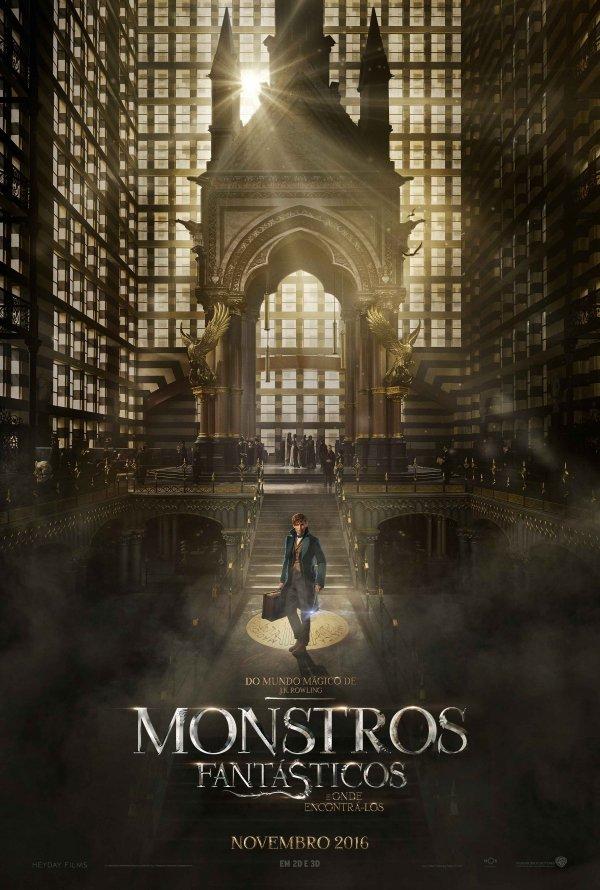 monstros fantasticos