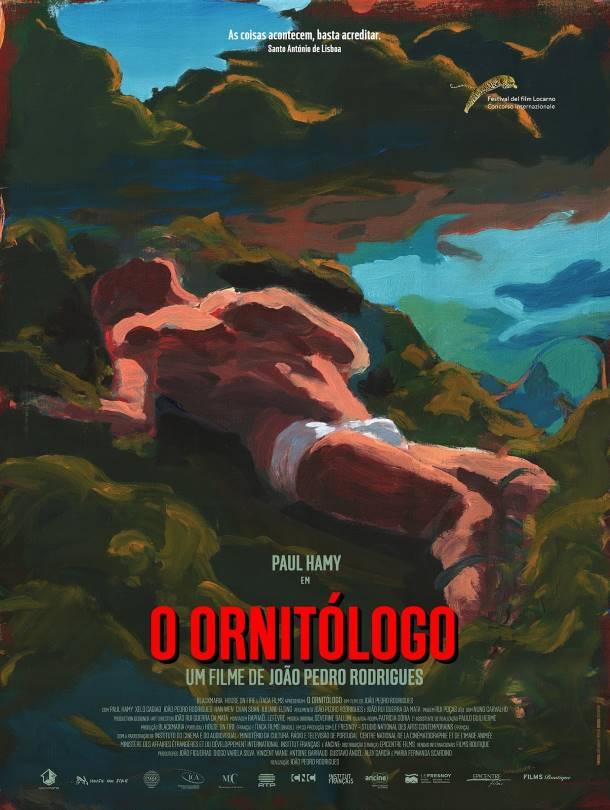 o_ornitologo