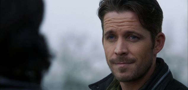 Once Upon a Time Sean Maguire