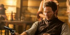 Os Sete Magníficos lidera o box office nacional. No elenco Denzel Washington, Chris Pratt, Ethan Hawke, Vincent D'Onofrio, Haley Bennett.