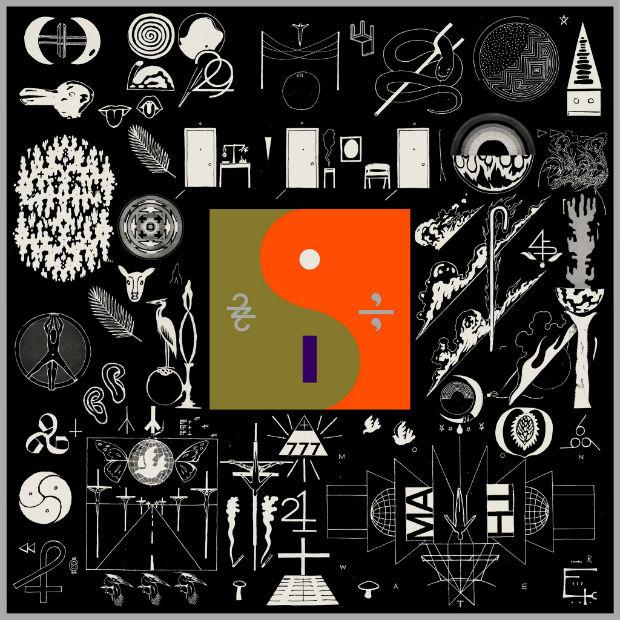 Bon Iver- Album