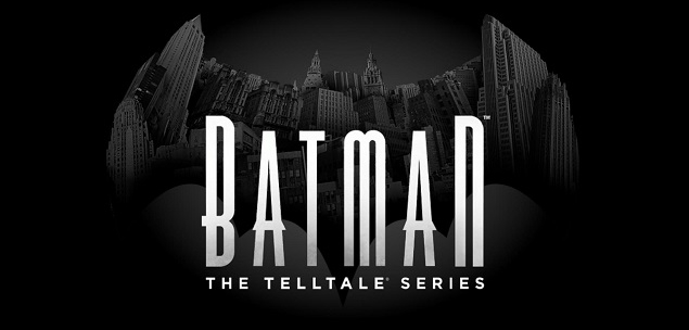 batman telltale series