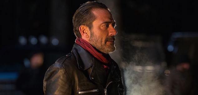 Negan - The Walking Dead