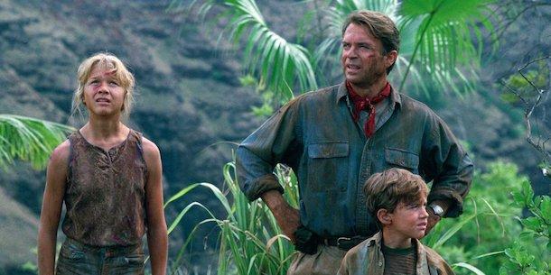 Jurassic Park - Coisas sobre Westworld