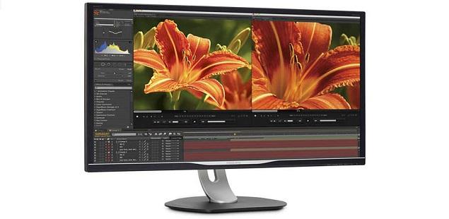 philips monitor