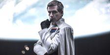 Mais uma aventura a caminho, com Rogue One: Uma História de Star Wars.