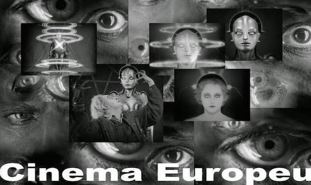 Cinema Europeu