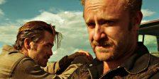 Em Hell or High Water, Chris Pine, Ben Foster e Jeff Bridges protagonizam um western à moda antiga, cheio de crime, violência e amoralidade.