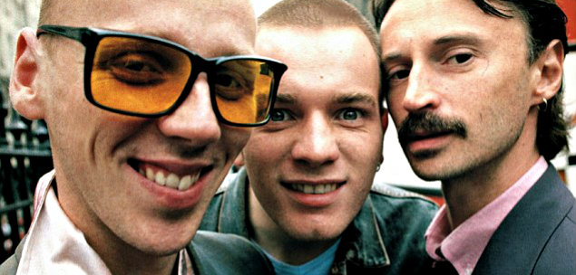 T2: Trainspotting trailer oficial
