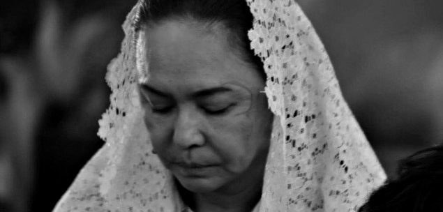 the woman who left lav diaz leffest