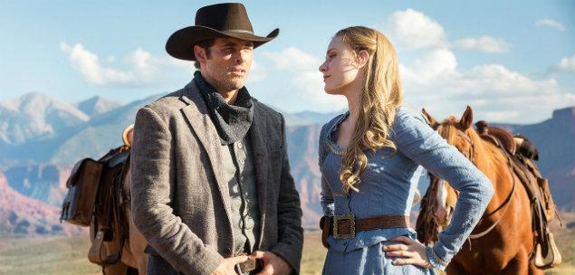 Westworld renovada para segunda temporada