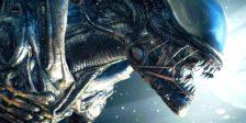 O filme tão aguardado pelos amantes de ficção científica revela o seu primeiro poster. Alien: Covenant vai estrear muito antes da data prevista!