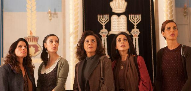cinema israelita