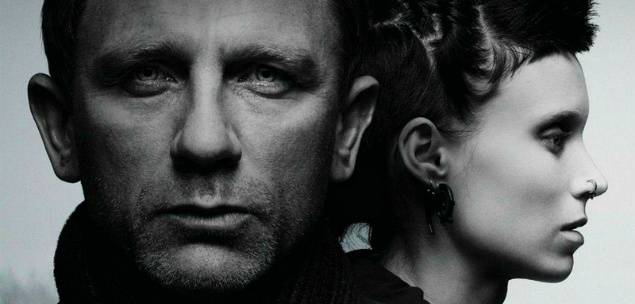 Millenium: Os Homens que Odeiam as Mulheres Sequela The Girl With The Dragon Tattoo Sequela