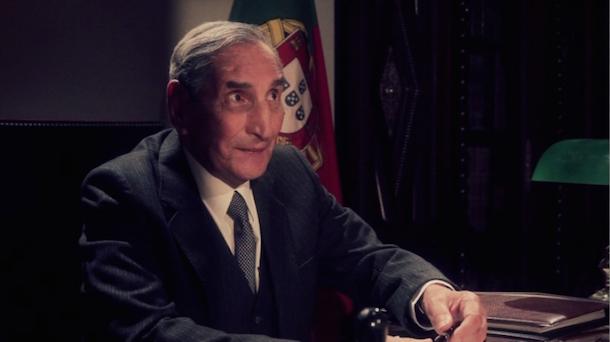 José Pinto em 'Capitão Falcão'