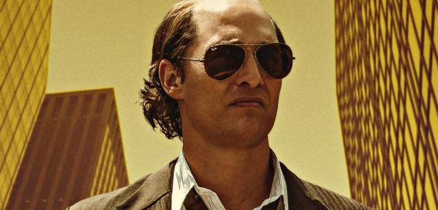 melhores posters ouro gold matthew mcconaughey