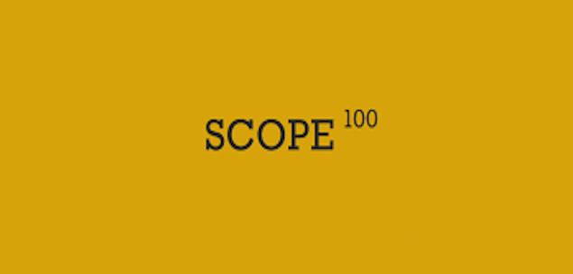 Scope 100