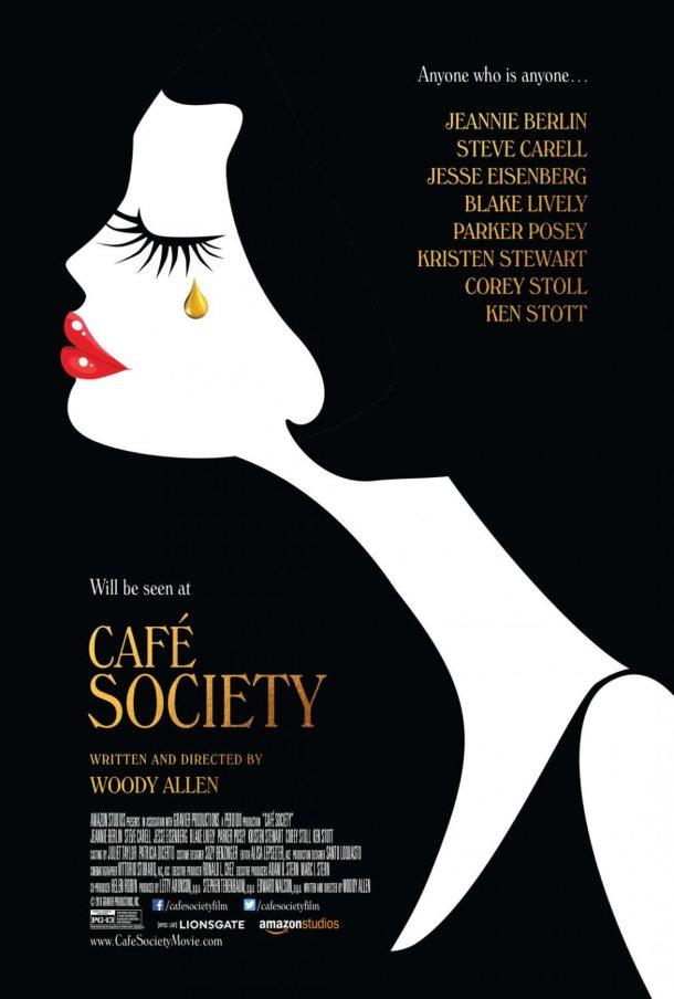 café society melhores posters
