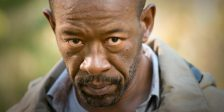 Lennie James é Morgan em The Walking Dead, e na CCPT tivemos oportunidade de conversar com o ator acerca da sua personagem no mundo de walkers do AMC.
