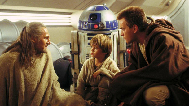 star wars ameaca fantasma analise filmes online