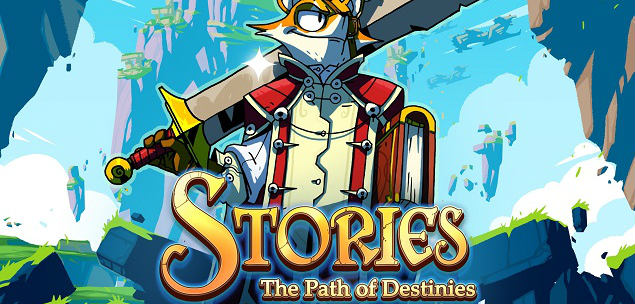 Stories: The Path of Destinies reynardo playstation plus