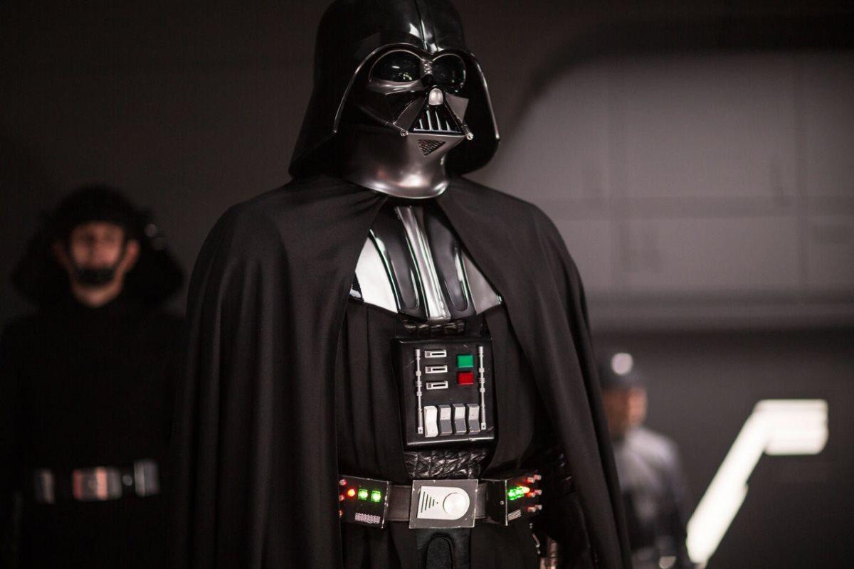 rogue one star wars darth vader