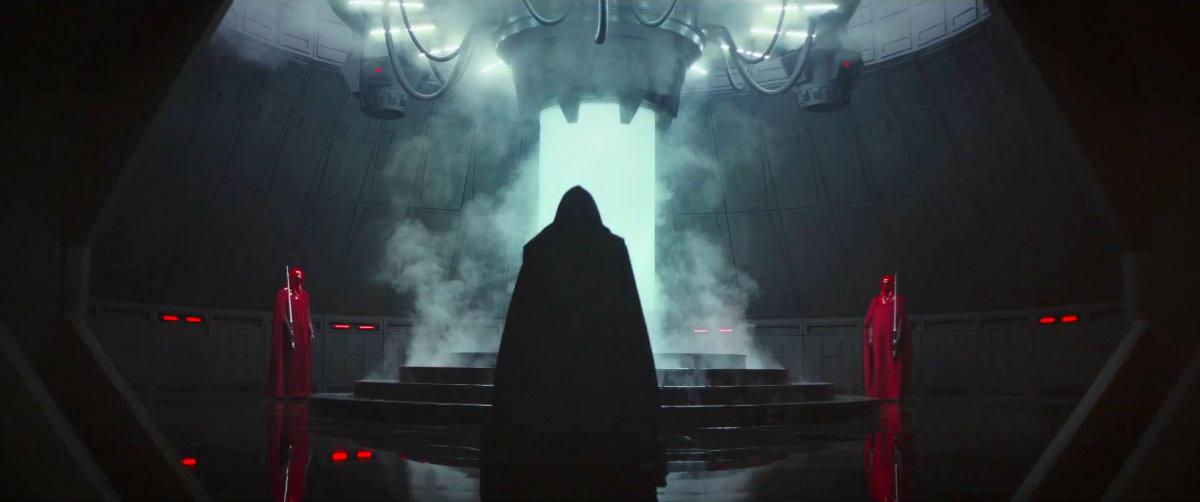rogue one star wars figura de estilo imperio