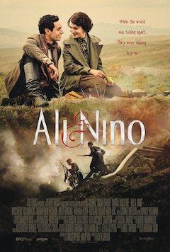 Ali and Nino - Novas Datas