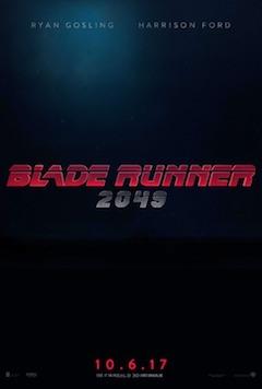 Blade Runner 2049 Novas Datas