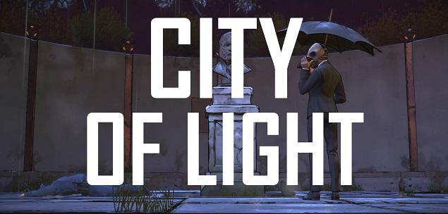 telltale batman city of light