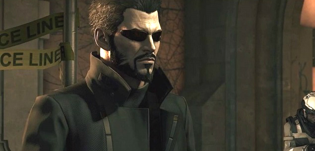 deus ex mankind divided videojogos