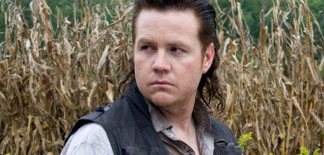 Josh McDermitt The Walking Dead Guia de Sobrevivência em Hiatus