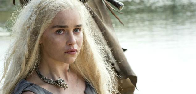 séries mais populares Game of Thrones