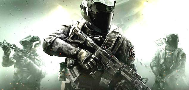 infinite warfare call of duty sabotage