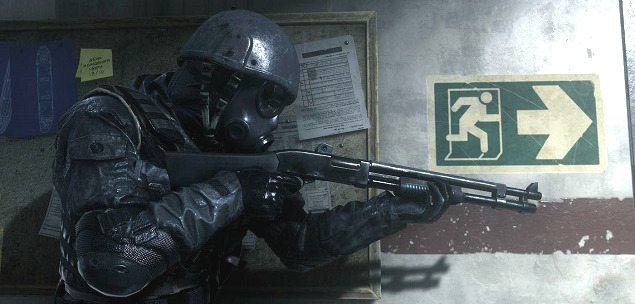 modern warfare remastered cod call of duty