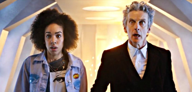 Doctor Who trailer decima temporada