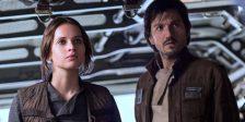 Estreada entre o episódio 7 e 8 de Star Wars, a história em 2016 foi outra, menos épica, mas com mais força. Rogue One é um digno eleito do nosso top 10.