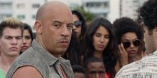 """The Fate of the Furious é o oitavo filme da saga """"Velocidade Furiosa"""" e desta vez somos surpreendidos por um Dominic Toretto diferente."""