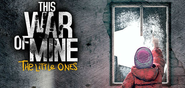 playstation plus this war of mine the little ones