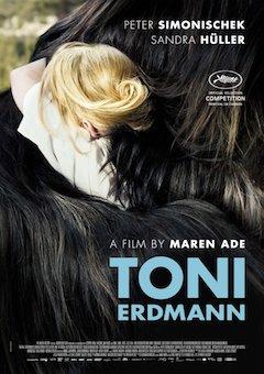 Toni Erdmann - Novas Datas