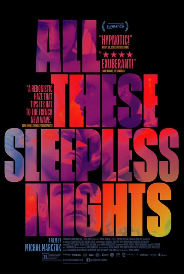 all these sleepless nights melhores posters