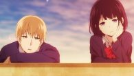 Kuzu no Honkai promete ser um romance com um grande nível de complexidade, maturidade e possivelmente controverso! Vais acompanhar a série anime?