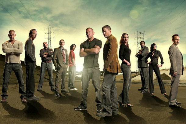 Prison Break Sequel Séries que não podes perder 2017