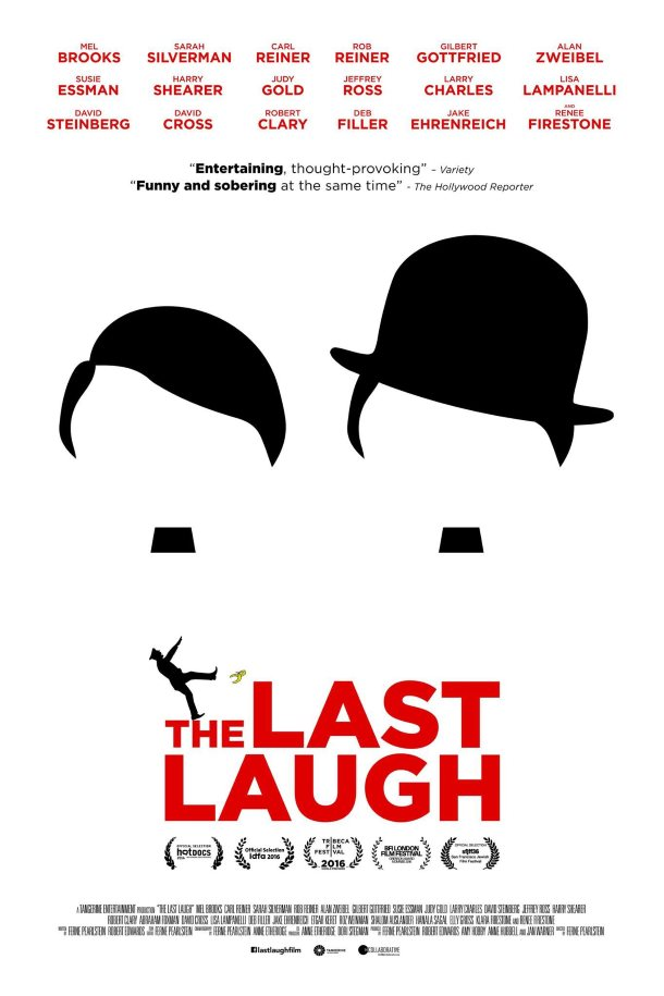the last laugh melhores posters