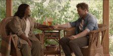 A Cabana promete ser um filme extremamente emotivo.