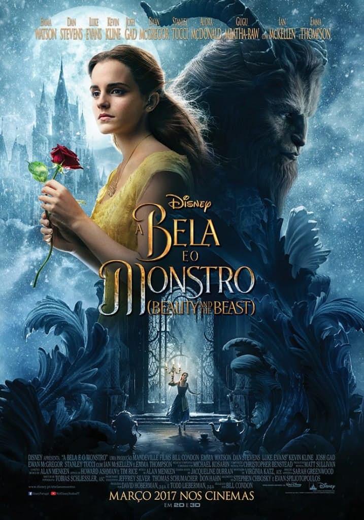 Bela e o Monstro
