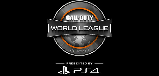 Call of Duty World League Open